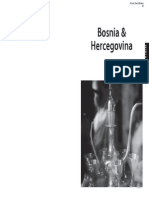 Western Balkans Bosnia Hercegovina