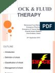 Shock & Fluid Therapy KSKB