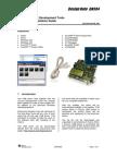 DN304 - CCxxxx Development Tool - Texas Instruments, Incorporated