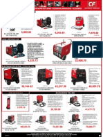 Lincoln Electric Catalogo Productos