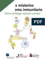 Libro - Los Misterios Del Sistema Inmunitario