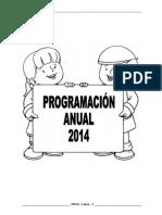 PROGRAMACIÓN ANUAL INICIAL 3 AÑOS - 2014.doc