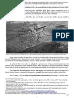 'P A Yeomans-Keyline in New Caledonia (20 Min) 1965' (Film Descriptive Paper & Calculations)