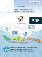 Buku Panduan Pengembangan KDITT (Draf 17 Januari 2014)