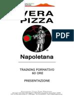 Corso Associazione Verace Pizza Napoletana Per Pizza Al Piatto