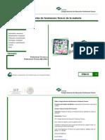 Interpretación de Fenómenos Físicos de La Materia (IFIM-03) 1
