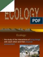 ECOLOGY (1)