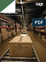 ERP Better Inventory Management