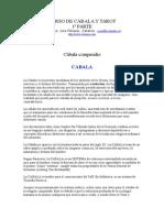Tellearini Julia - Curso de Cabala y Tarot