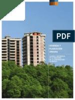 Vivienda y Planeación Urbana. Agenda e Incidencia de La Industria de La Construcción en México, Cámara Mexicana de La Industria de La Construcción. 2012