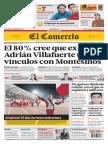D-EC-17112013 - El Comercio - Portada - Pag 1