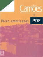 Camões 02 - Ibero-Americanas
