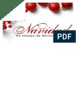 Navidad Tiempo de Reconciliación - Francisco Limón
