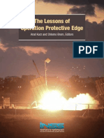 The Lessons of Operation Protective Edge_Anat Kurz & Shlomo Brom_INSS.pdf