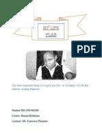 HR Life Plan