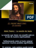 Padrenuestro en Arameo