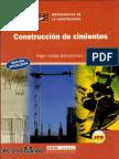 Construcción de Cimientos - Ángel Hidalgo - JPR504