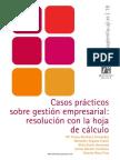 Casos prácticos sobre gestión empresarial - Resolución con la hoja de cálculo.pdf