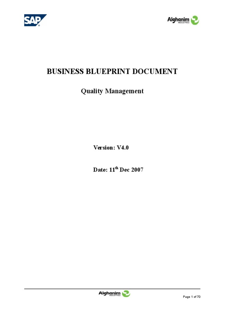Qm business blue print v4 0 business process specification qm business blue print v4 0 business process specification technical standard malvernweather Image collections