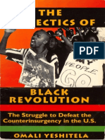 56890004 the Dialectics of Black Revolution by Chairman Omali Yeshitela