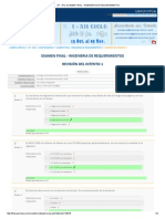 Ef - Irq_ Examen Final - Ingenieria de Requerimientos