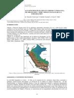 Inclusiones Fluidas e Isótopos de Plomo en Chipmo y Poracota
