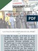 El Desempleo (1)- Final (2)