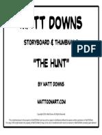 MTA_ The Hunt_Matt Downs