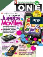 PHONE Juegos Moviles