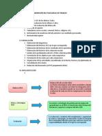 Matriz Para La Elaboracion Del PAT 2015