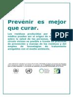 Prevenir Es Mejor Rrss Hosp