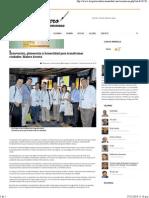 21-11-14 Innovacion, Planeación y Honestidad Para Transfomar Ciudades - Reportero