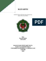 Blefaritis - Hasyyati Zatalia (4151121503)