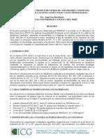 Albañileria - Columnas Malla Electrosoldada