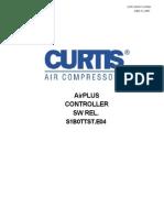 Curtis AirPLUS