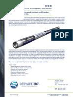 DES-Motor Performance Drilling