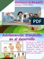 Ppt Final Adolescencia Maricel E. y Andrea C. EIB