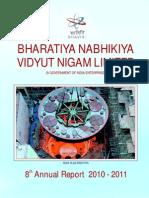 Report - Bhartiya Vidyut Nigam