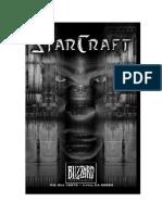 Manual StarCraft