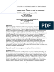 Logical Framework Analysis as a Tool for Tropical Fisheries Management