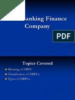 Module 6 - NBFC