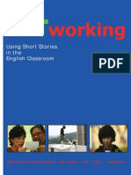 NETworking Short Stories (Aug 2012)