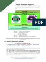 Estructura Del GMP