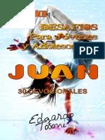 Desafios Para Jóvenes y Adolescentes Juan