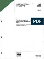 ISO9906 English