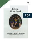 Basic Handball