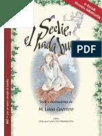 Seelie El Hada Buena(Cuento) de Luisa Guerrero