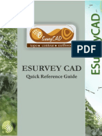 ESurveyCAD_QuickReferenceGuide