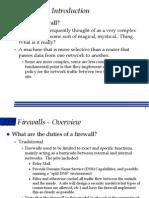 Firewall (1)