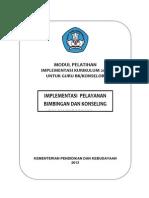 Modul 2 Implementasi Bk Dalam Kurikulum 2013